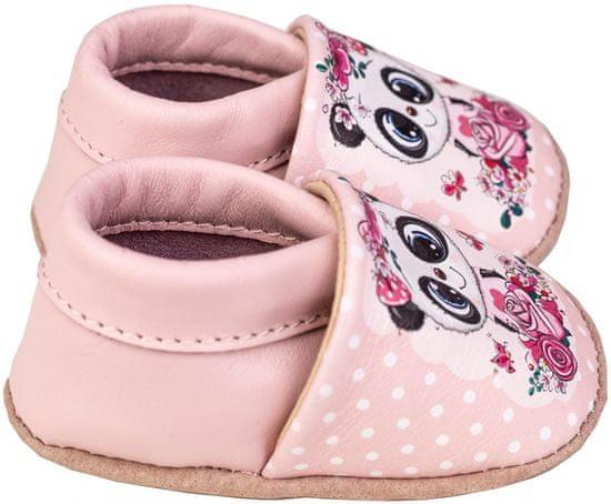Medico ME 4588 H papuče za djevojčice