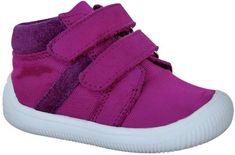 Protetika dívčí flexi barefoot obuv STEP FUXIA 72021 19, růžová