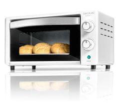 Cecotec Bake&Toast 490 mini konvekcijska pečica