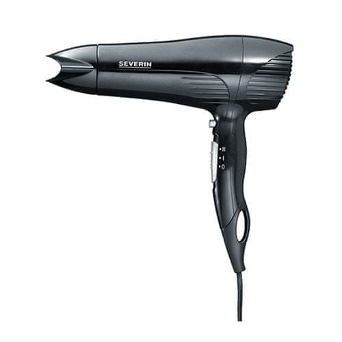 SEVERIN Hairdryer, approx. 1900 W,, Hairdryer, approx. 1900 W,