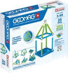 Geomag Classic 25