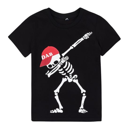 Garnamama chlapecké tričko
