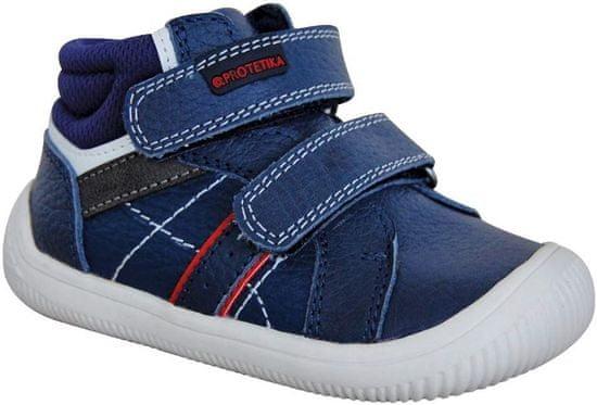 Protetika Fiú flexi barefoot cipő DANY NAVY 72021