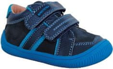 Protetika chlapecká flexi barefoot obuv DON 72021 28, tmavě modrá