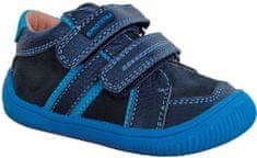 Protetika fantovski čevlji flexi barefoot green DON 72021, 30, temno modri