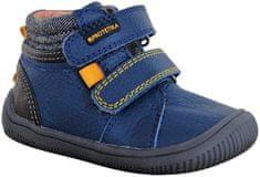 Protetika cipele za dječake flexi barefoot KAPO 72021, 31, tamno plave