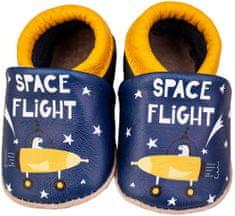 Medico papuče za dječake ME 4588 Q, 17,0, plave