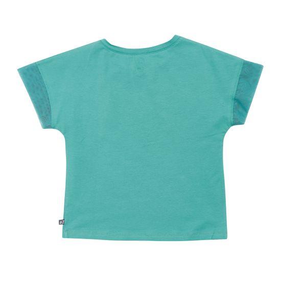 Garnamama koszulka dziewczęca