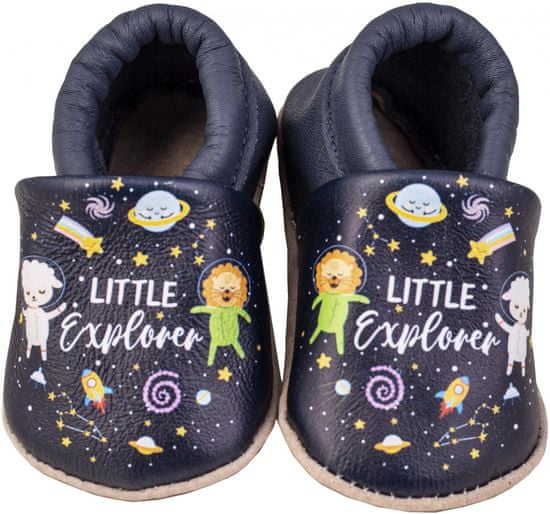 Medico papuče za dječake ME 4588 R