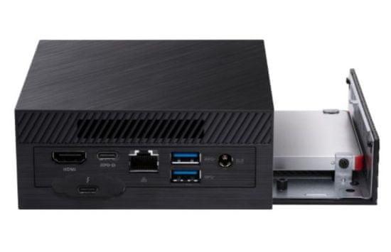 Asus MiniPC PN62-BB5004MD nettop (90MR00A1-M00040)