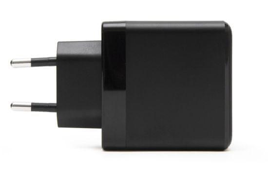 MAX polnilnik USB-C, 60W