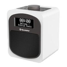 Roadstar DAB + / DAB / FM HÁLÓZATI RÁDIÓ, HRA-600D + / WH