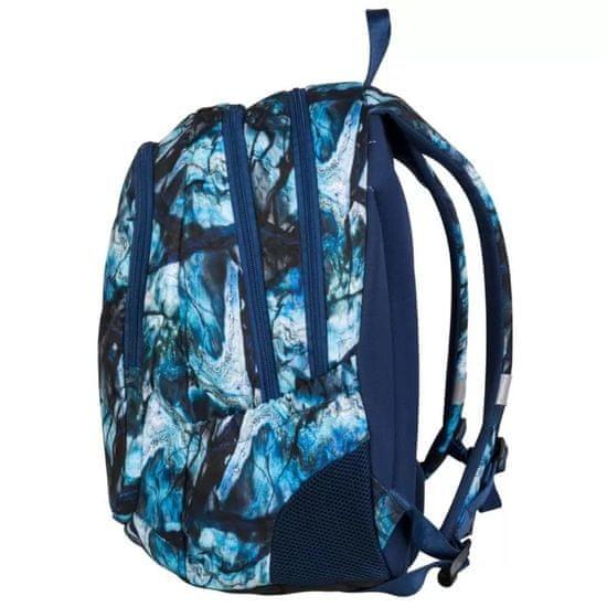 Target 3 Zip Duel ruksak, Marble