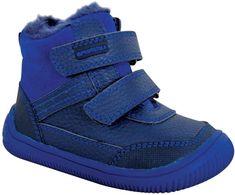 Protetika fiú flexi barefoot cipő TYREL BLUE 72021, 19, kék