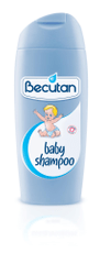 Becutan šampon, otroški, 400 ml