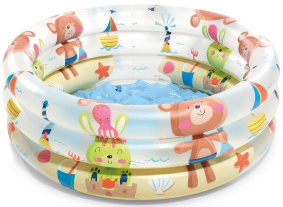 Intex 57106 Dětský bazén 61x22cm