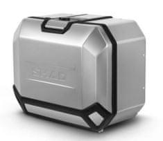 SHAD Boční hliníkový kufr na motorku SHAD Terra TR47 pravý D0TR47100R