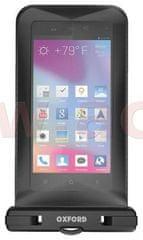 Oxford voděodolné pouzdro na telefony Aqua Dry Phone uni, OXFORD (verze s kotvením na řídítka) OX190
