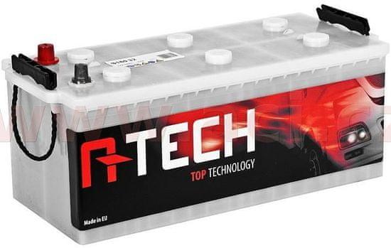 A-tech 180Ah baterie, 950A, levá A-TECH 514x223x195(220) 68032