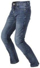 Ayrton kalhoty, jeansy MODUS, AYRTON, dámské (modré) (Velikost: 35/30) nemá