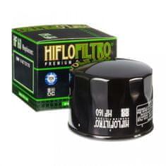 Hiflofiltro Olejový filtr HIFLOFILTRO HF160