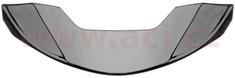 Cassida zadní kryt vrchní ventilace pro přilby Compress 2.0, CASSIDA BACK VENT FOR HELMET FS-908