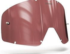 Fox Racing plexi pro brýle FOX RACING MAIN, ONYX LENSES (červené s polarizací) 15-142-21