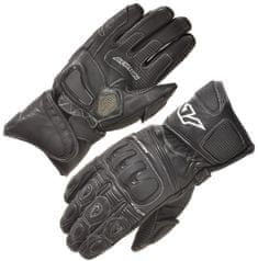 Ayrton rukavice Former, AYRTON (černé) (Velikost: S) M120-102