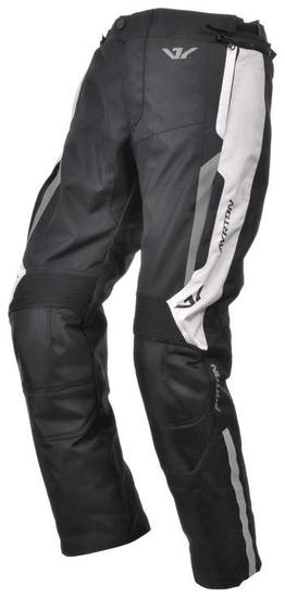 Ayrton kalhoty Hunter, AYRTON (černé/šedé) (Velikost: M) M110-45
