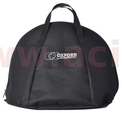 Oxford taška na přilbu Lidsack, OXFORD (černá) OL261