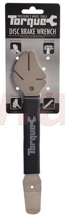 Oxford multifunkční klíč na servisování kotoučových brzd TORQUE, OXFORD TL137