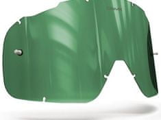 Fox Racing plexi pro brýle FOX RACING AIRSPC, ONYX LENSES (zelené s polarizací) 15-141-51