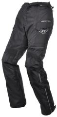 Ayrton kalhoty Rally, AYRTON (černé) (Velikost: XS) M110-43