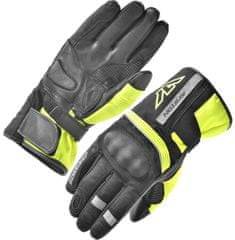 Ayrton rukavice Proton, AYRTON (černé/fluo) (Velikost: XS) M120-105