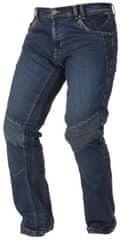 Ayrton kalhoty, jeansy COMPACT, AYRTON (modré) (Velikost: 40/38) nemá
