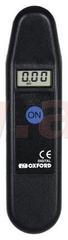 Oxford pneuměřič Air Gauge digitální, OXFORD (0-100 psi) OX752