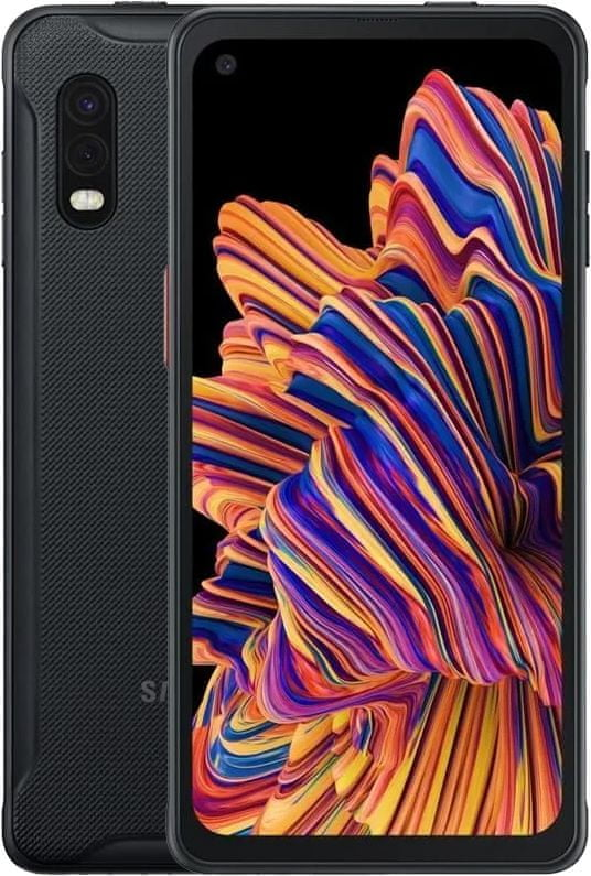Samsung Galaxy XCover Pro, 4GB/64GB, Black