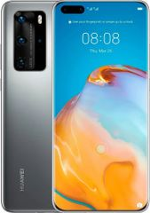 Huawei P40 Pro GSM telefon, 256 GB, siv