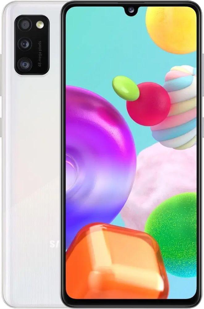 Samsung Galaxy A41, 4GB/64GB, White