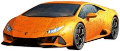 Ravensburger 3D Puzzle 112388 Lamborghini Huracan Evo, 108 delov