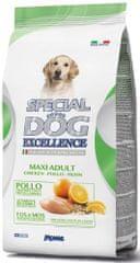 Special dog Excellence Adult Maxi suha briketirana hrana za pse, 12 kg