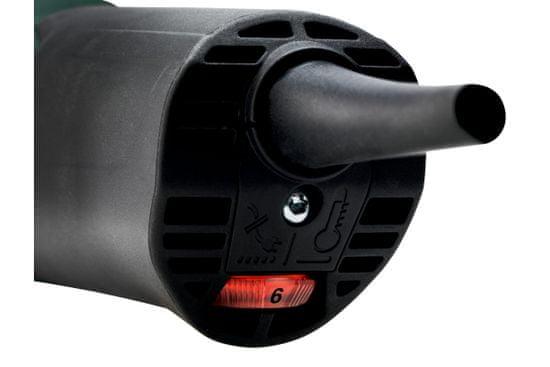 Metabo WEV 11-125 Quick kotni brusilnik (603625000)