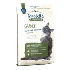 Sanabelle Grande suha hrana za mačke, 10 kg