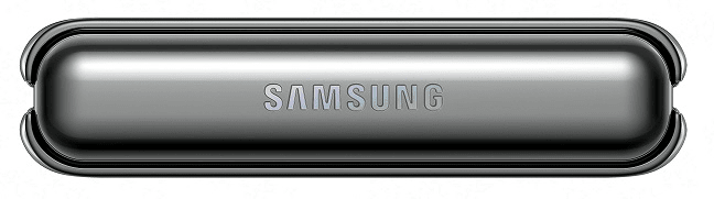 Samsung Galaxy Z Flip 5G, 8GB/256GB, Gray - rozbaleno