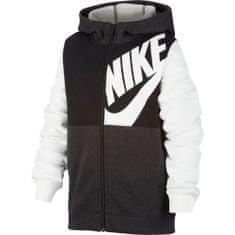 Nike Sportswear fantovska jopa, M, črna