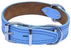 BAFPET ovratnica za psa HERRY, svetlo modra, vel. S