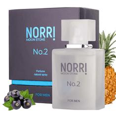 NORRI Moon Stone N°2 (pánsky parfém) 50 ml