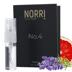 NORRI Gold Amber- Tester (2 ml)