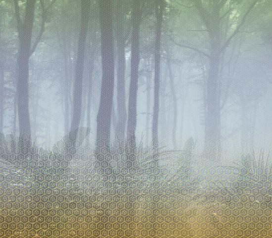 BN Walls Vliesová obrazová tapeta 200285, Digital-Seasons - Summer, 320 x 280 cm, Dimensions, BN Walls