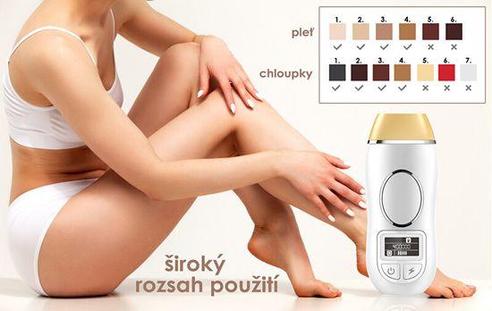 Beauty Relax IPL Prestige BR-1390 epilator